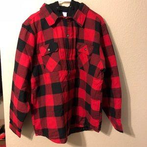 Other - ***MENS*** Flannel Jacket/Coat